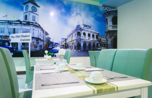 фотографии отеля Addplus Hotel & Spa изображение №7