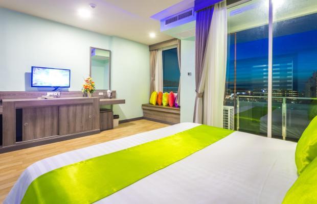 фотографии отеля Addplus Hotel & Spa изображение №3