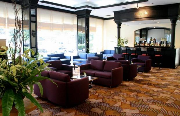 фото Louis' Tavern Hotel изображение №2