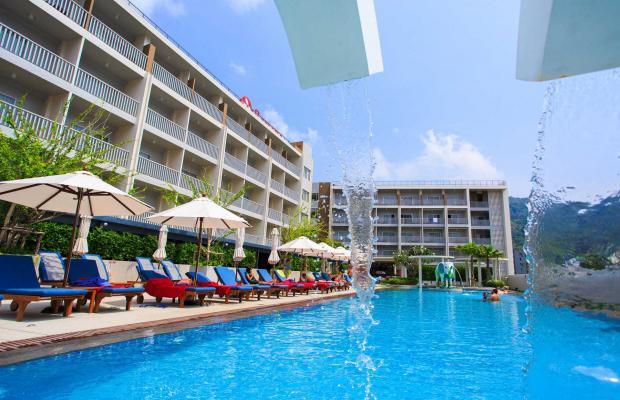 фото отеля Ramada Phuket Deevana изображение №1