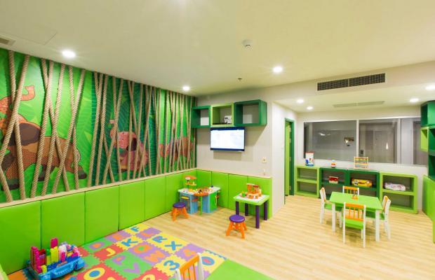 фото отеля Ramada Phuket Deevana изображение №9