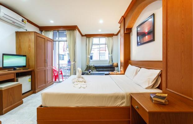 фото отеля Presley Guesthouse изображение №21