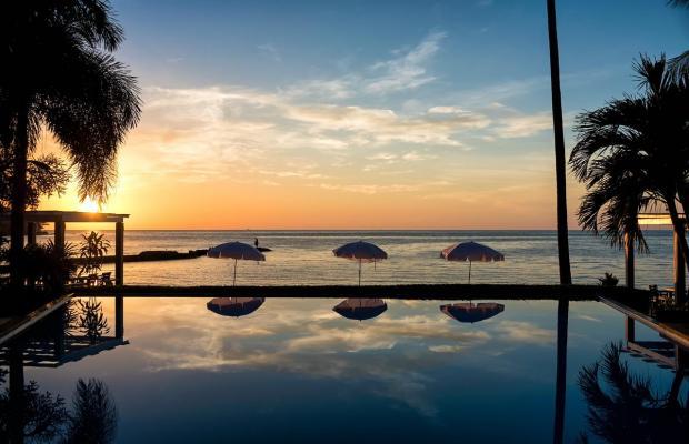 фотографии отеля White House Bailan Resort изображение №23
