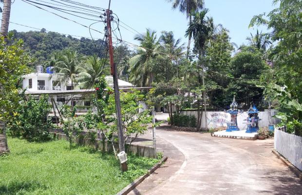 фотографии отеля White House Bailan Resort изображение №15