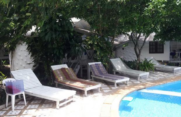 фотографии White House Bailan Resort изображение №8