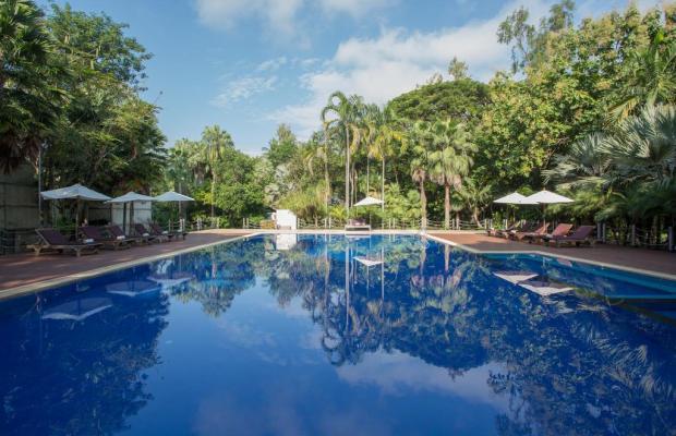 фото отеля Kaomai Lanna Resort изображение №1