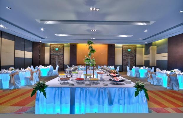 фотографии отеля Mida Hotel Don Mueang Airport Bangkok (ех. Mida City Resort Bangkok; Quality Suites Bangkok) изображение №31