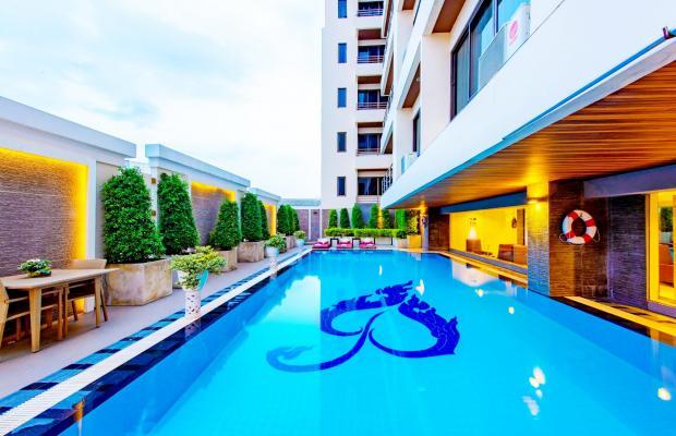 фото отеля Mida Hotel Don Mueang Airport Bangkok (ех. Mida City Resort Bangkok; Quality Suites Bangkok) изображение №1