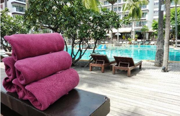 фото Pattawia Resort & Spa изображение №6
