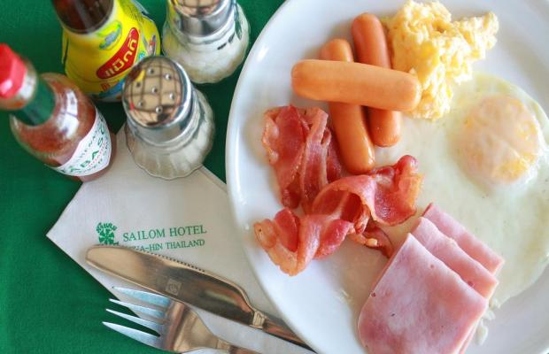 фотографии отеля Sailom Hotel Hua Hin изображение №31