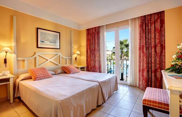 фотографии отеля Grupotel Club Turquesa Mar изображение №3