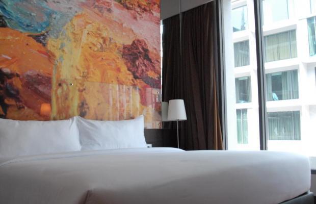 фотографии отеля Ma Hotel Bangkok (ех. Manohra) изображение №11
