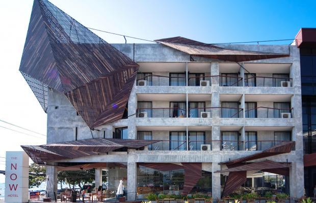 фото отеля The Now Jomtien Beach изображение №1