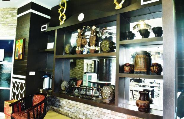 фото Jao Sua Residence изображение №14