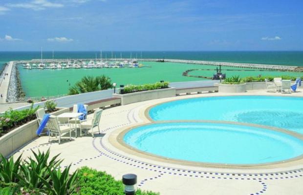 фото Ocean Marina Yacht Club изображение №22