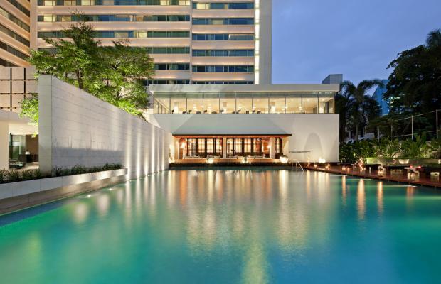 фотографии отеля COMO Metropolitan Bangkok изображение №23