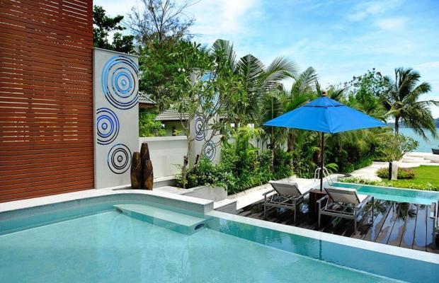 фотографии отеля Beachfront Phuket изображение №23