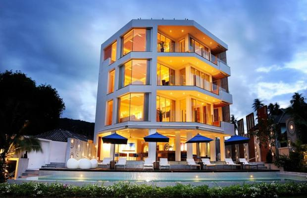 фотографии Beachfront Phuket изображение №20