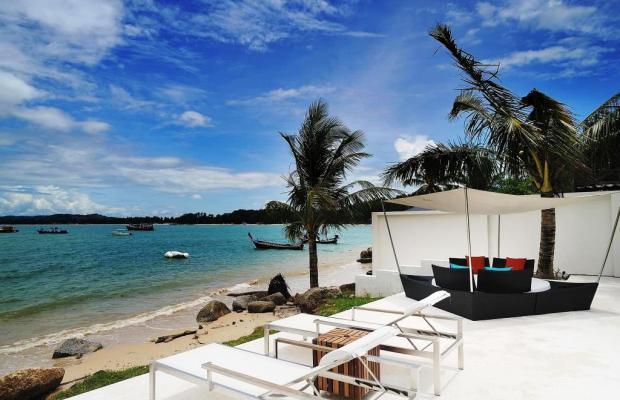 фото Beachfront Phuket изображение №18