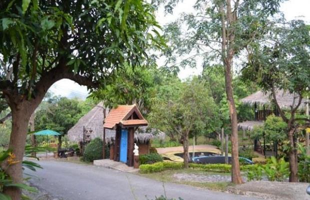 фото отеля Touch Star Resort изображение №9