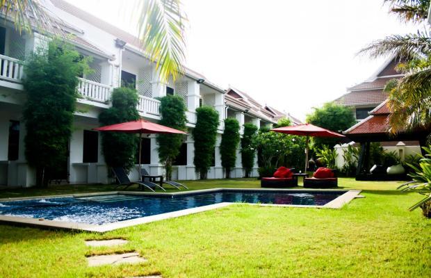 фотографии отеля Palm Grove Resort изображение №31