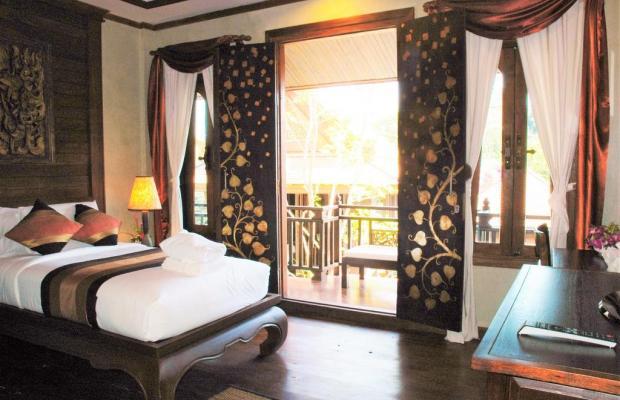 фото отеля The Amata Lanna Chiang Mai  изображение №17