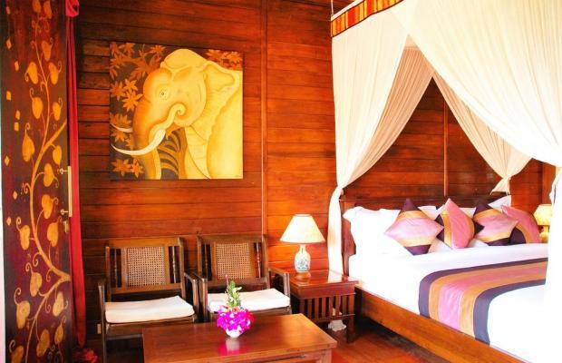 фотографии отеля The Amata Lanna Chiang Mai  изображение №7