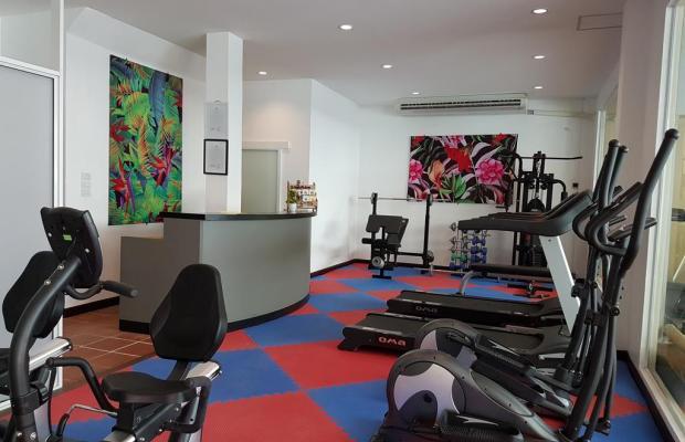 фотографии отеля Zing Resort & Spa (ex. Ganymede Resort & Spa) изображение №31