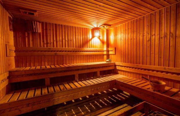 фото Zing Resort & Spa (ex. Ganymede Resort & Spa) изображение №30