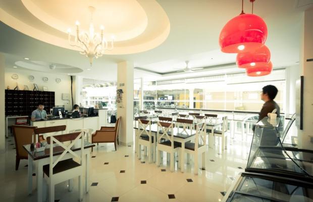 фото Zing Resort & Spa (ex. Ganymede Resort & Spa) изображение №22