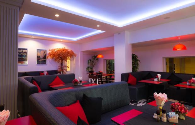 фото отеля Zing Resort & Spa (ex. Ganymede Resort & Spa) изображение №21