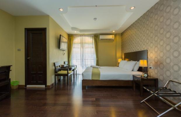 фотографии отеля Zing Resort & Spa (ex. Ganymede Resort & Spa) изображение №19