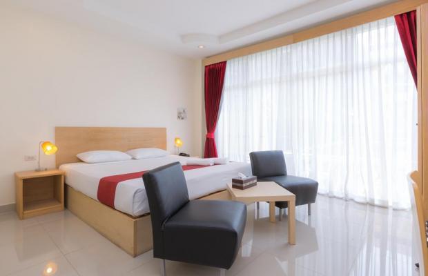 фото Zing Resort & Spa (ex. Ganymede Resort & Spa) изображение №10