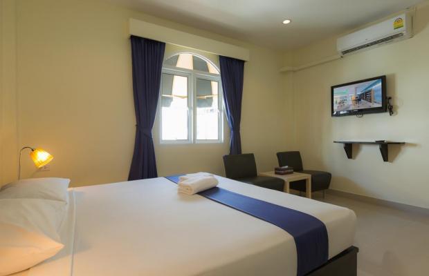 фотографии Zing Resort & Spa (ex. Ganymede Resort & Spa) изображение №8