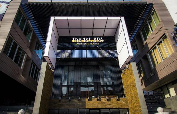 фотографии отеля LK Paragon (ex. Paragon Place) изображение №3