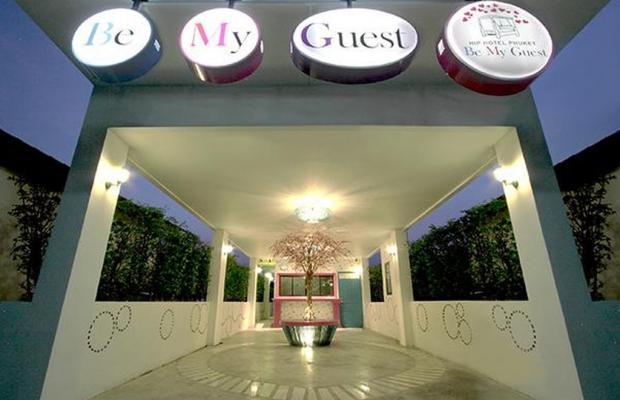 фото отеля Be My Guest Hip Hotel изображение №9