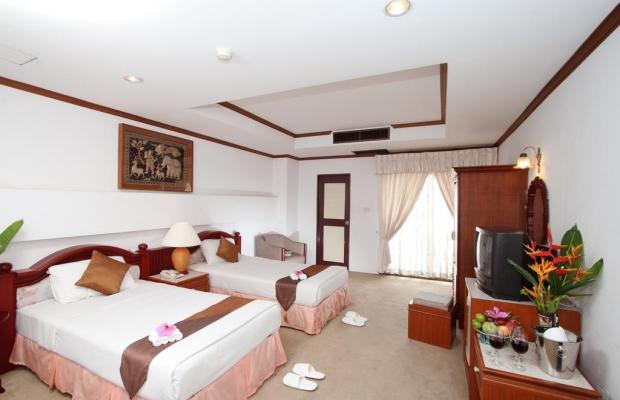 фотографии отеля Chiangmai Ratanakosin Hotel изображение №11