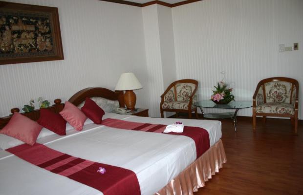 фотографии отеля Chiangmai Ratanakosin Hotel изображение №7