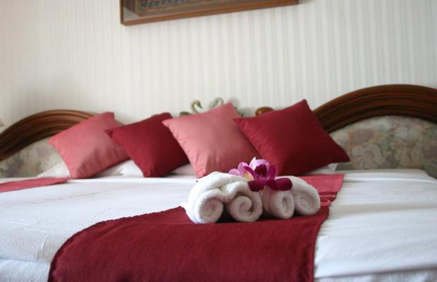 фотографии Chiangmai Ratanakosin Hotel изображение №4