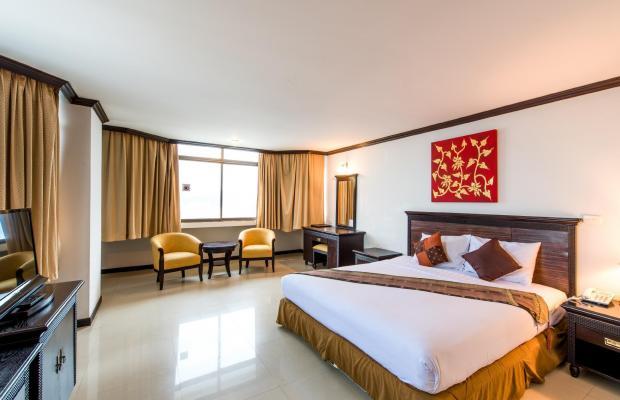фотографии отеля Pattaya Centre изображение №55