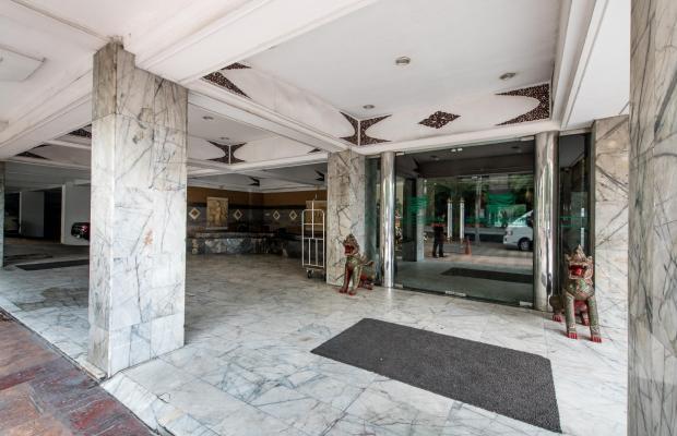 фотографии отеля Pattaya Centre изображение №51