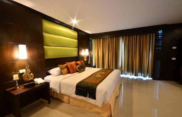фотографии отеля Pattaya Centre изображение №35
