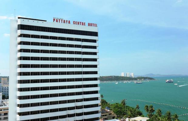 фото отеля Pattaya Centre изображение №17