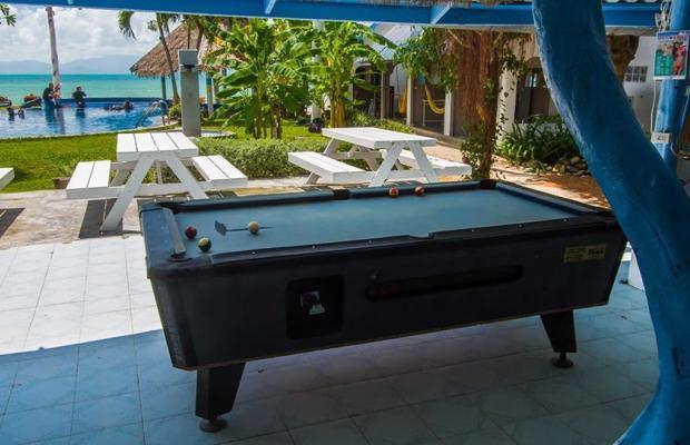 фотографии отеля Hacienda Beach Resort изображение №7
