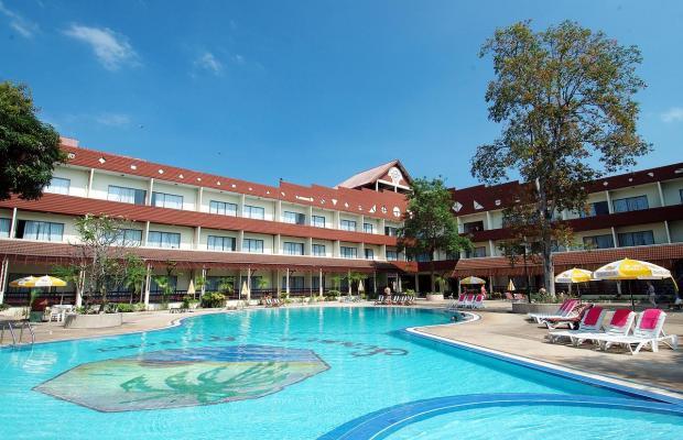 фото отеля Pattaya Garden изображение №1
