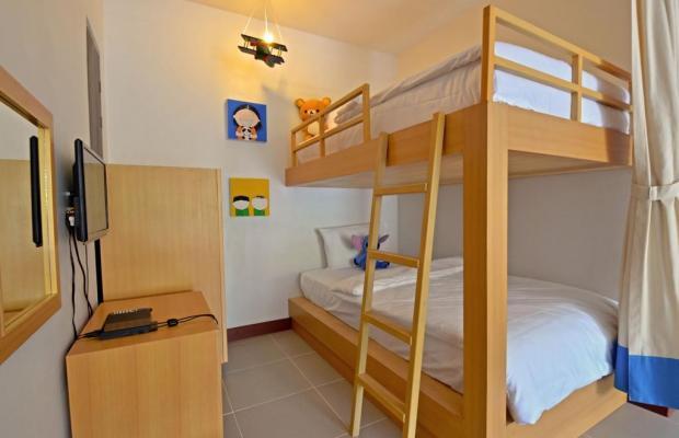 фото отеля Deevana Plaza Krabi Aonang (ех. Mercure Krabi Deevana) изображение №25