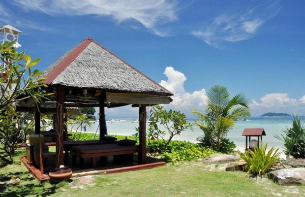 фотографии отеля Phi Phi Erawan Palms Resort изображение №15