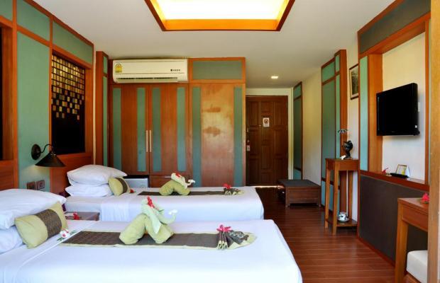 фотографии отеля Phi Phi Erawan Palms Resort изображение №7