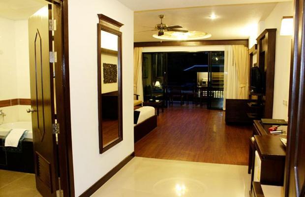 фотографии Aonang Nagapura Resort & Spa изображение №28