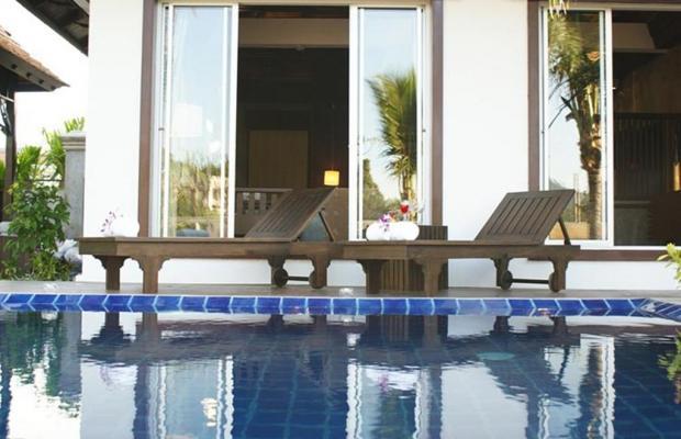 фотографии отеля Aonang Nagapura Resort & Spa изображение №23